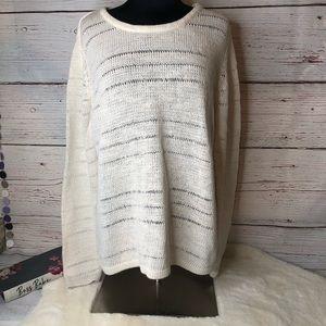 Gap XL Knit Sweater